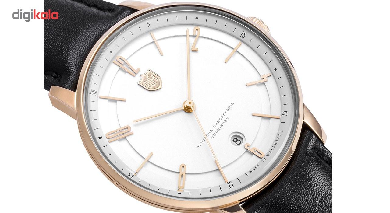 ساعت مچی عقربه ای مردانه دوفا مدل DF-9016-05