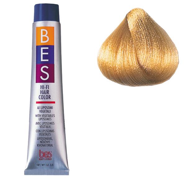 رنگ موی بس سری Golden مدل Very Light Golden Blonde شماره 9.3