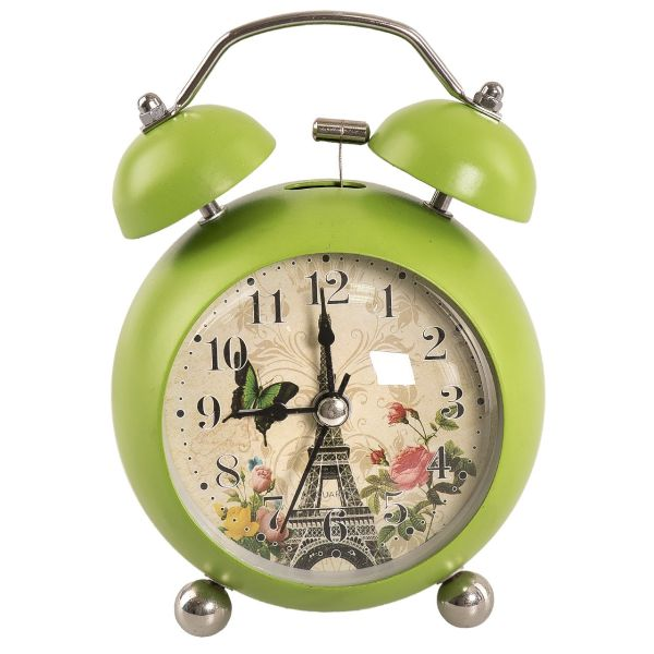 ساعت رومیزی پرانی مدل 4218G