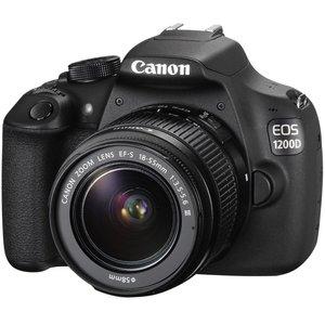 دوربین عکاسی دیجیتال کانن مدل EOS 1200D Plus 18-55 III