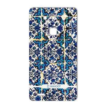 برچسب پوششی ماهوت مدل Traditional-tile Design مناسب برای گوشی  Huawei Mate 7