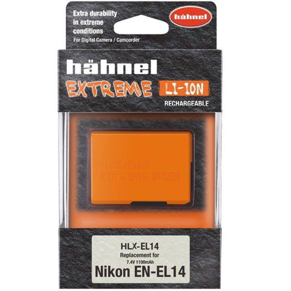 باتری لیتیوم یون هنل مدل HLX-EL14