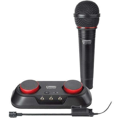 کیت ضبط صدای کریتیو مدل Sound Blaster R3