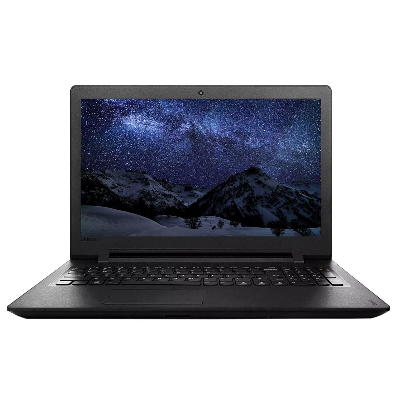 قیمت لپ تاپ 15 اینچی لنوو مدل Ideapad 110 - K