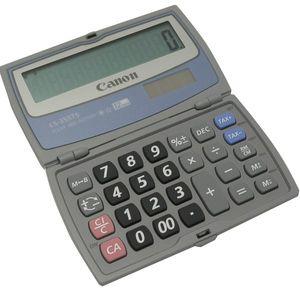 ماشین حساب کانن مدل LS-355TS