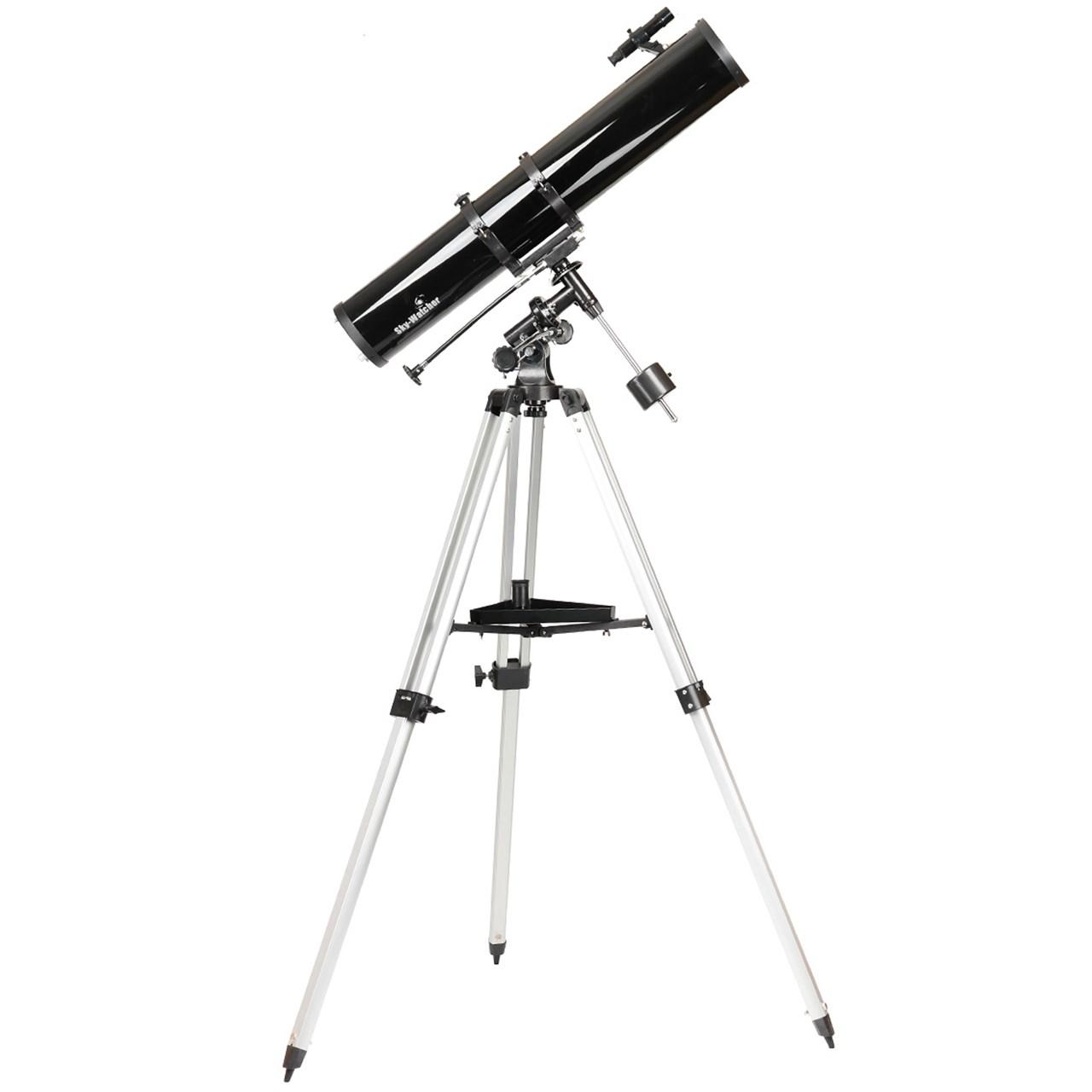 تلسکوپ اسکای واچر مدل 114mm