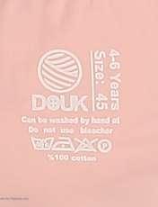 تی شرت دخترانه سون پون مدل 1391350-84 -  - 5