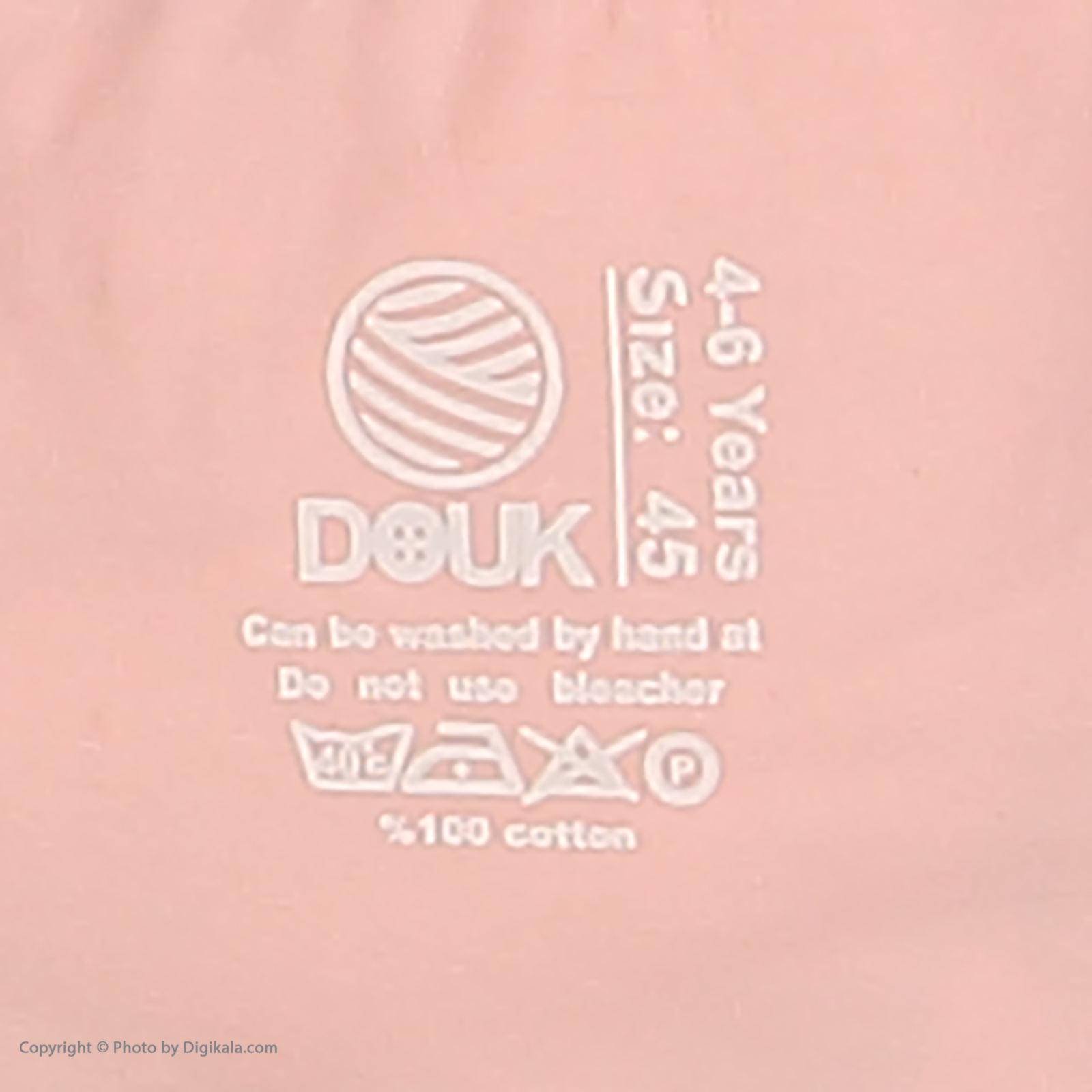 تی شرت دخترانه سون پون مدل 1391350-84 -  - 6