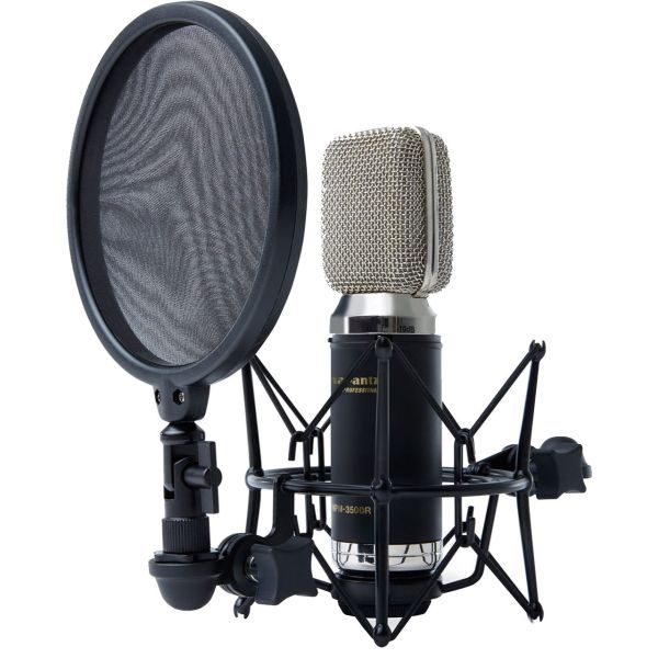 میکروفون ریبون استودیویی مرنتز مدل MPM 3500 R
