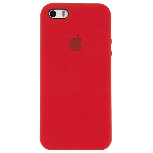 کاور سیلیکونی مناسب برای گوشی موبایل آیفون SE