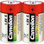 باتری سایز متوسط پلاس آلکالاین کملیون thumb