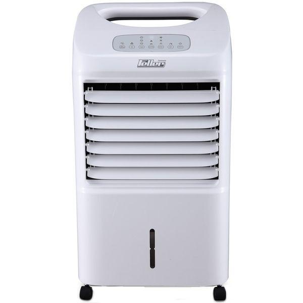 فن سرمایش و گرمایش فلر مدل HC100 | Feller HC100 Cooling And Heating Fan