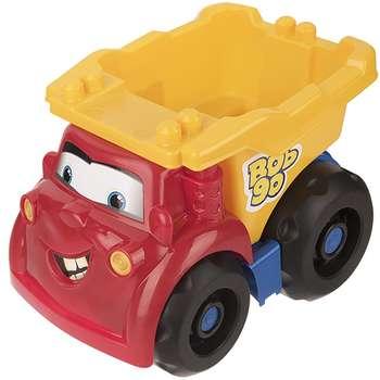 ماشین بازی زرین تویز مدل Truck Bob 90 J2