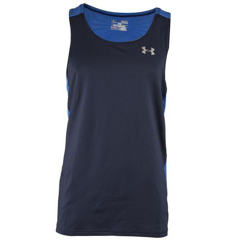 تی شرت مردانه آندر آرمور مدل CoolSwitch Run