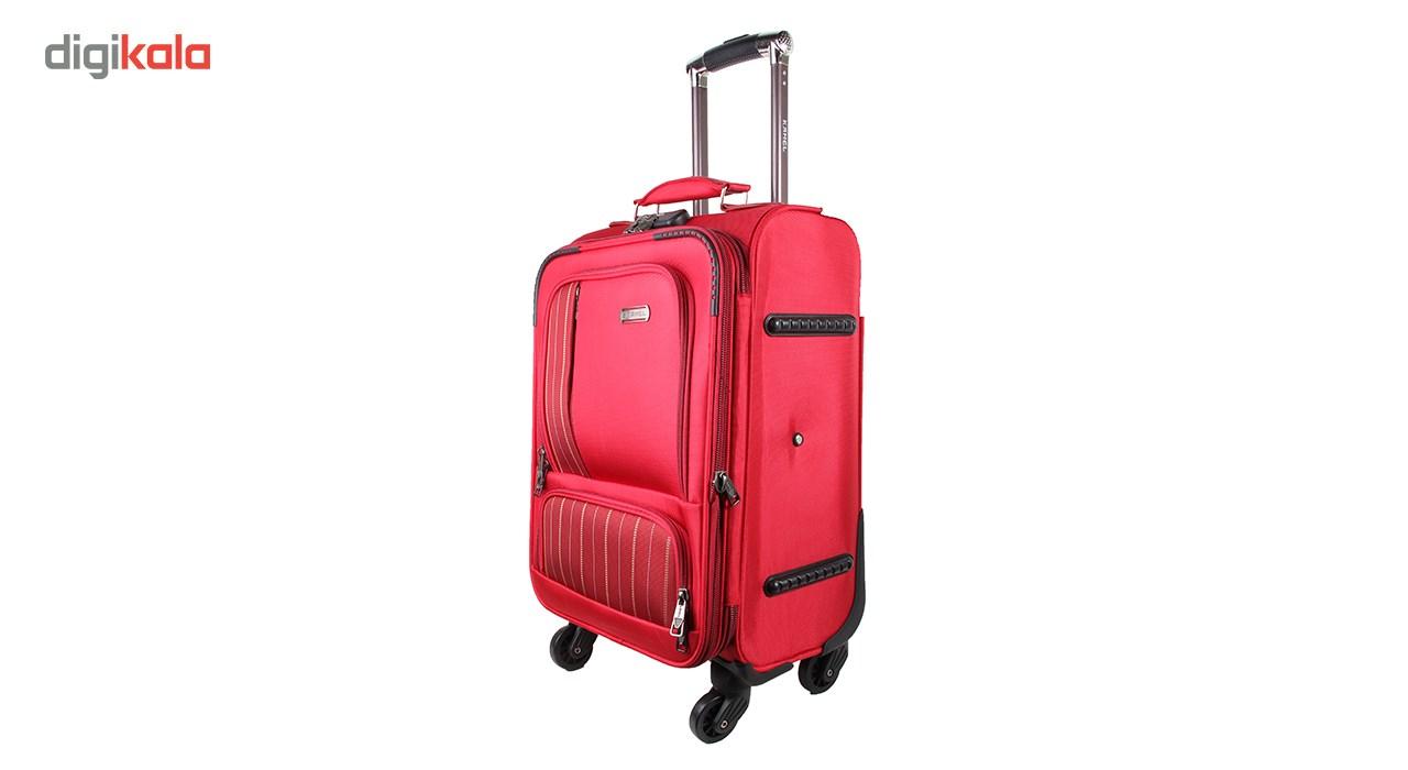 چمدان کمل مدل 7-20-4-517