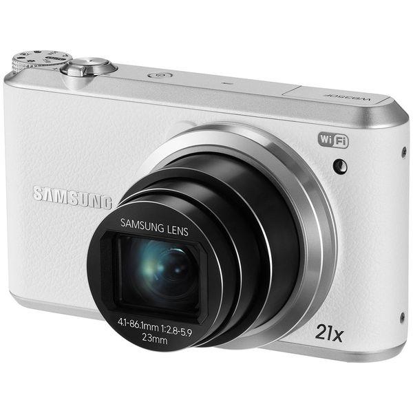 دوربین دیجیتال سامسونگ مدل WB350F | Samsung WB350F Digital Camera