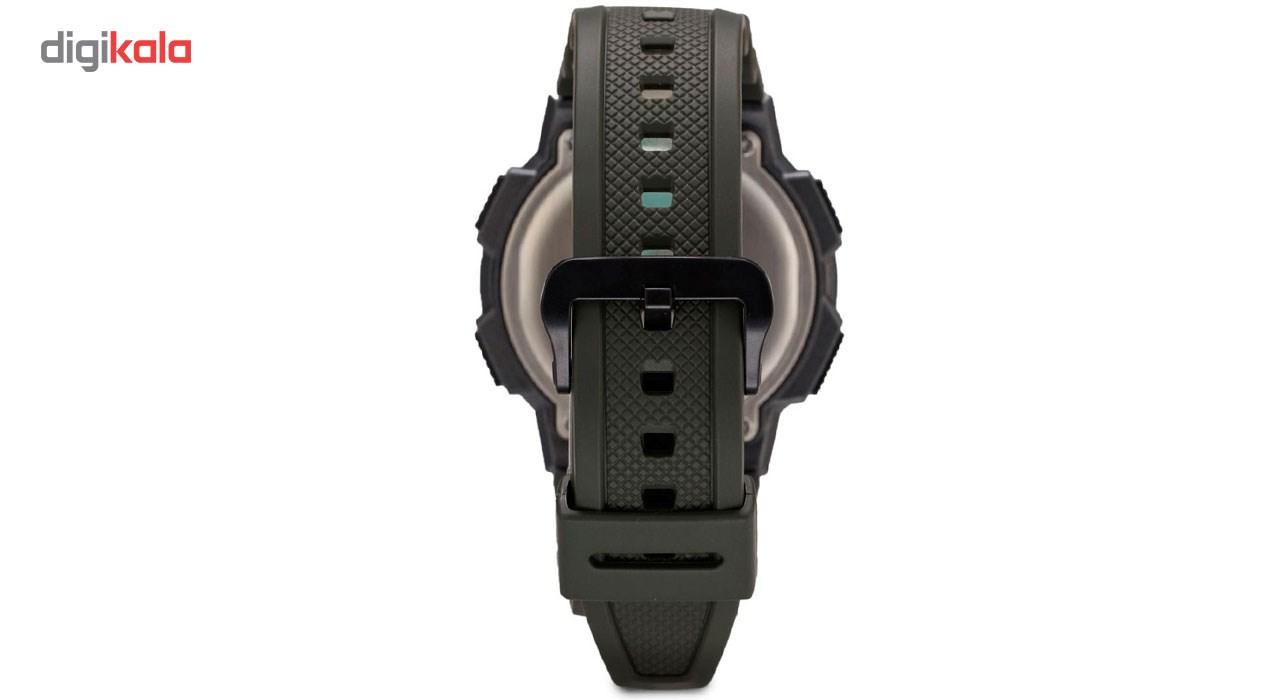 ساعت مچی دیجیتال مردانه کاسیو مدل AE-1000W-3AVDF             قیمت