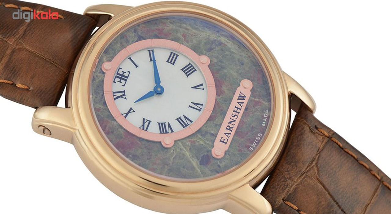 ساعت مچی عقربه ای مردانه ارنشا مدل ES-0027-06 تولید محدود