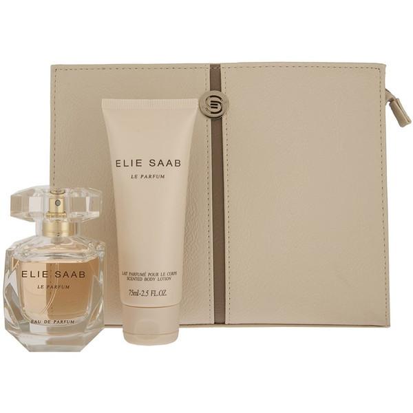 ست ادو پرفیوم زنانه الی ساب مدل Le Parfum حجم 50 میلی لیتر