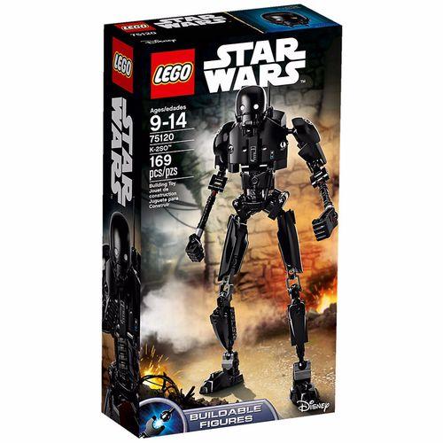 لگو سری Star Wars مدل K-2SO 75120