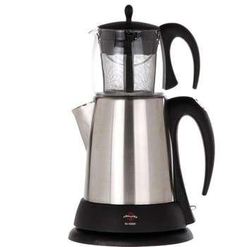 چای ساز بخار (دم آور خودکار) پارس خزر TM-3000SP