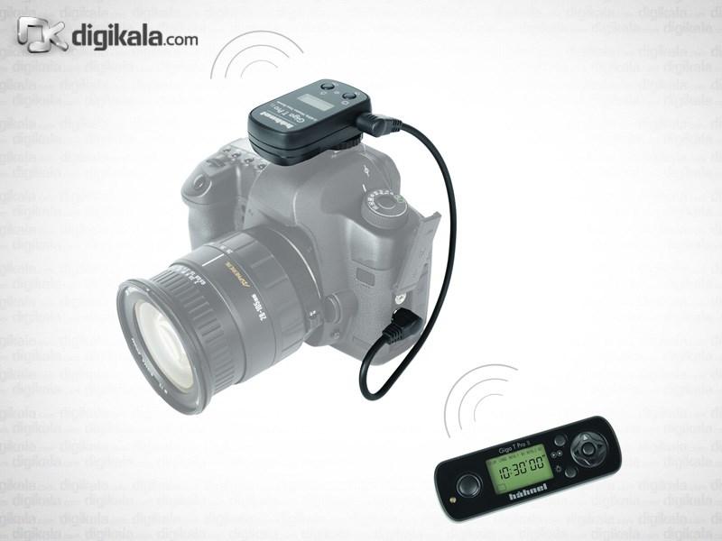 ریموت کنترل رادیویی هنل Giga T Pro برای کانن