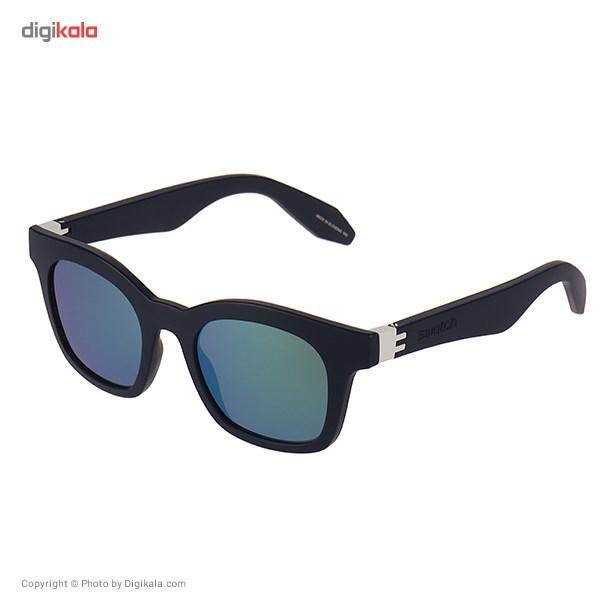 عینک آفتابی سواچ مدل SES02SMN011 -  - 3
