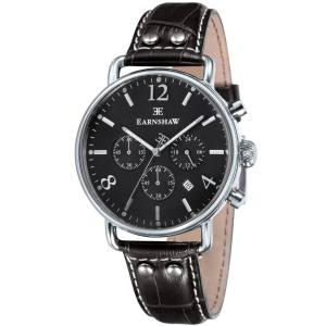ساعت مچی عقربه ای مردانه ارنشا مدل ES-8001-08