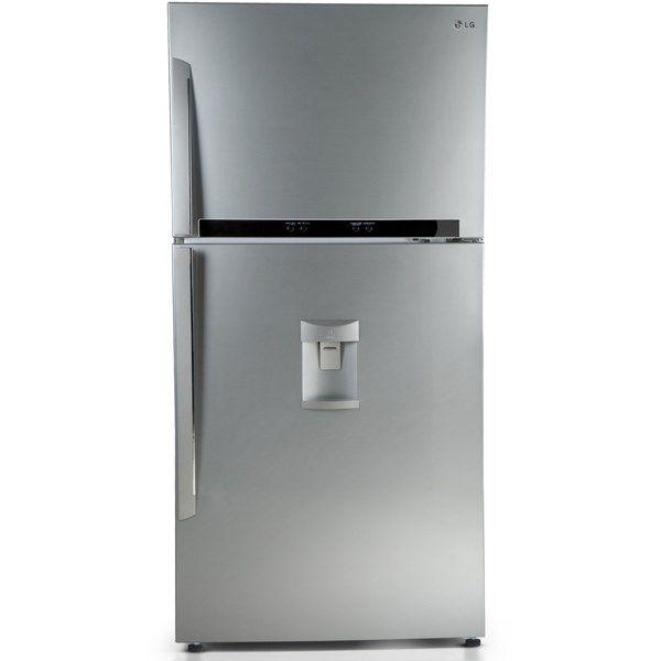 یخچال و فریزر ال جی مدل TF33 | LG TF33 Refrigerator