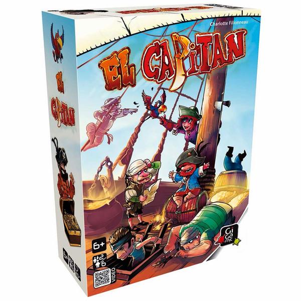 بازی فکری ژیگامیک مدل El Capitan