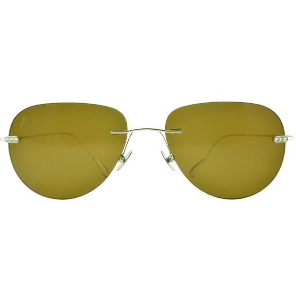 عینک آفتابی Nik03 سری Silver مدل Nk3325 Rsp