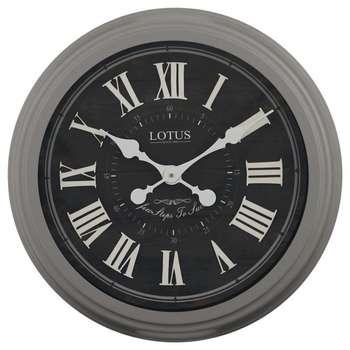 ساعت دیواری لوتوس مدل 16031