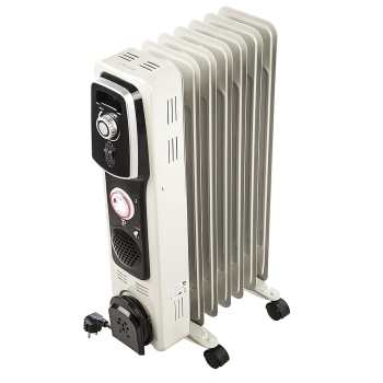 شوفاژ برقی تک الکتریک مدل A11FTQ |