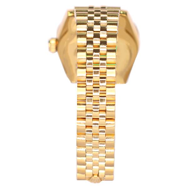 ساعت مچی عقربه ای زنانه رولکس مدل RLX1010