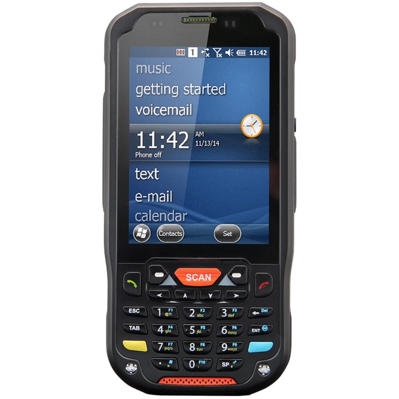 قیمت                      دیتاکالکتور پوینت موبایل مدل PM60-A