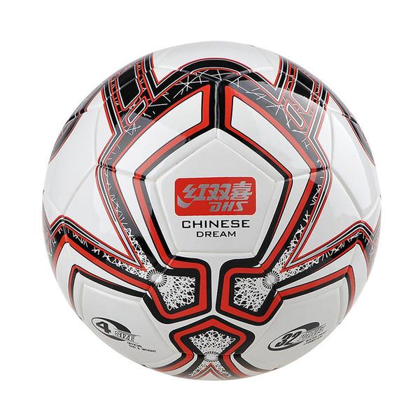 توپ فوتبال دی اچ اس مدل FS108 سایز 4