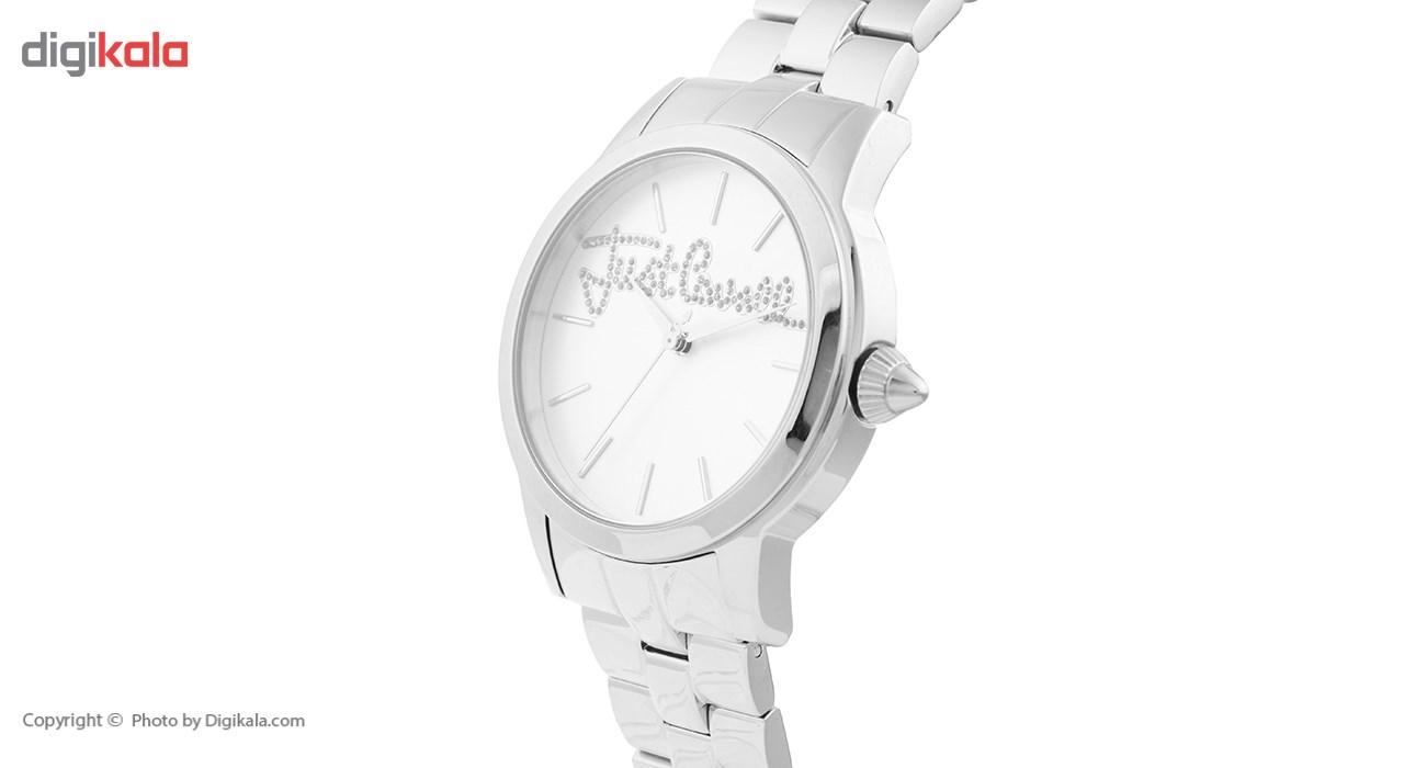ساعت مچی عقربه ای زنانه جاست کاوالی مدل JC1L006M0055              ارزان