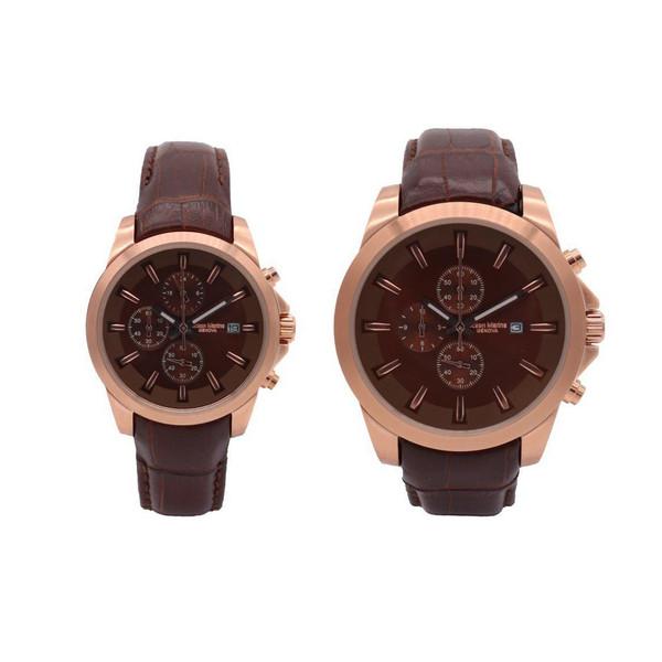ساعت ست مردانه و زنانه اوشن مارین مدل OM-8104L-1 و OM-8104G-1
