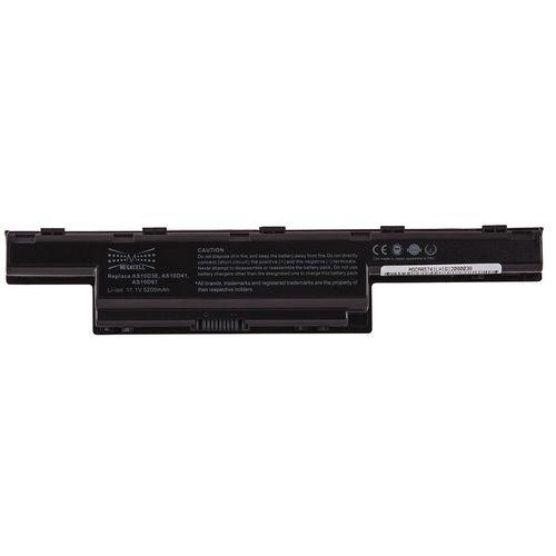 باتری 6 سلولی مگاسل مدل 5742 مناسب برای لپ تاپ ایسر
