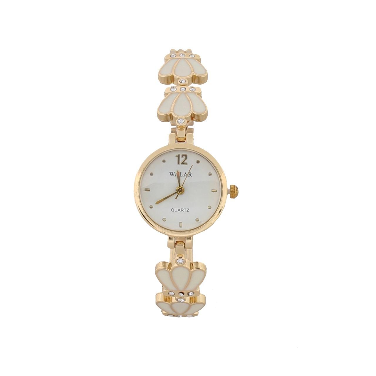 ساعت مچی عقربه ای زنانه مدل7136 -G