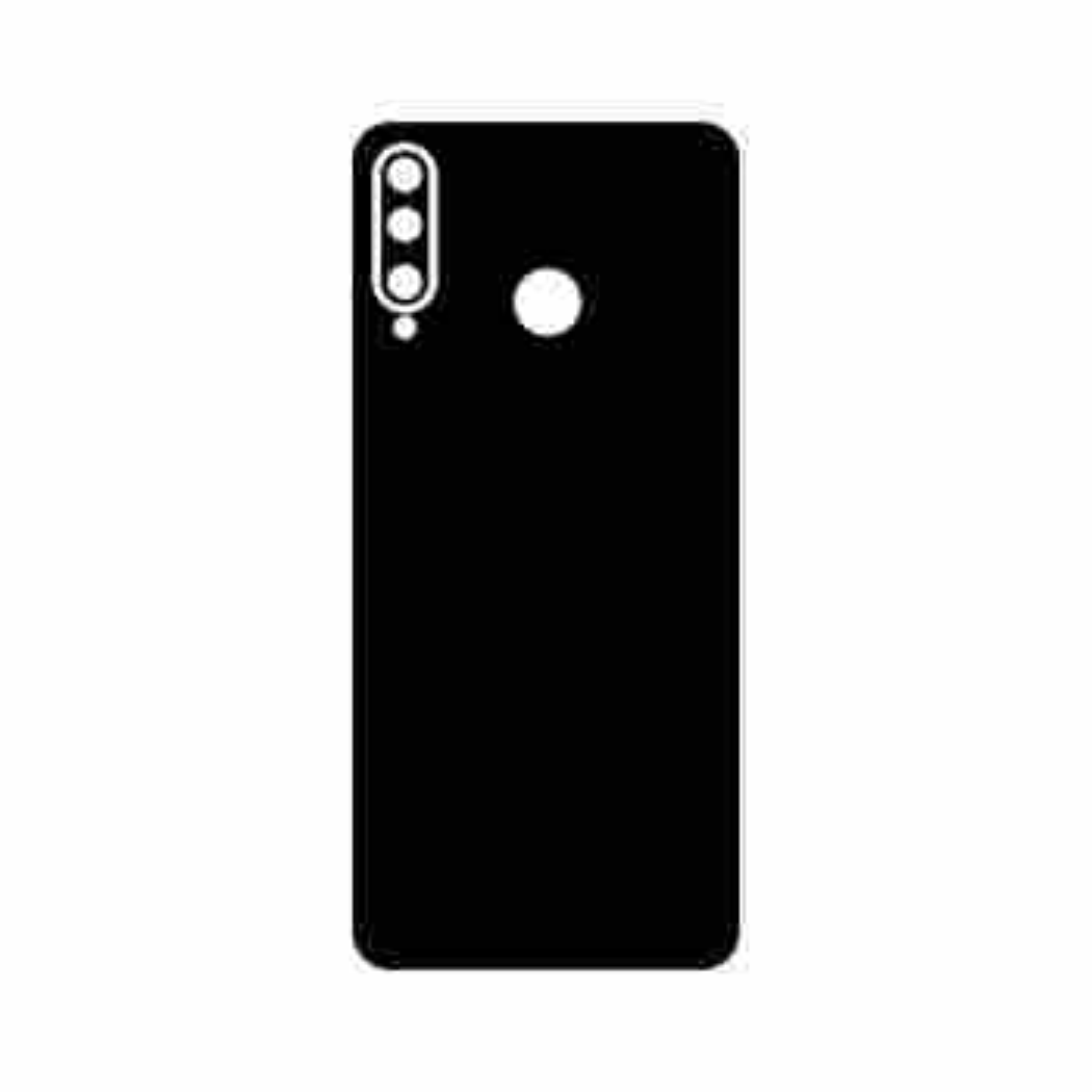 برچسب پوششی مدل 1004 مناسب برای گوشی موبایل هوآوی P30 lite