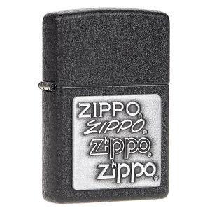فندک زیپو مدل Zippo Zippo Zippo PW کد 363