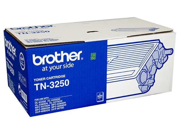 تونر مشکی برادر مدل TN-3250