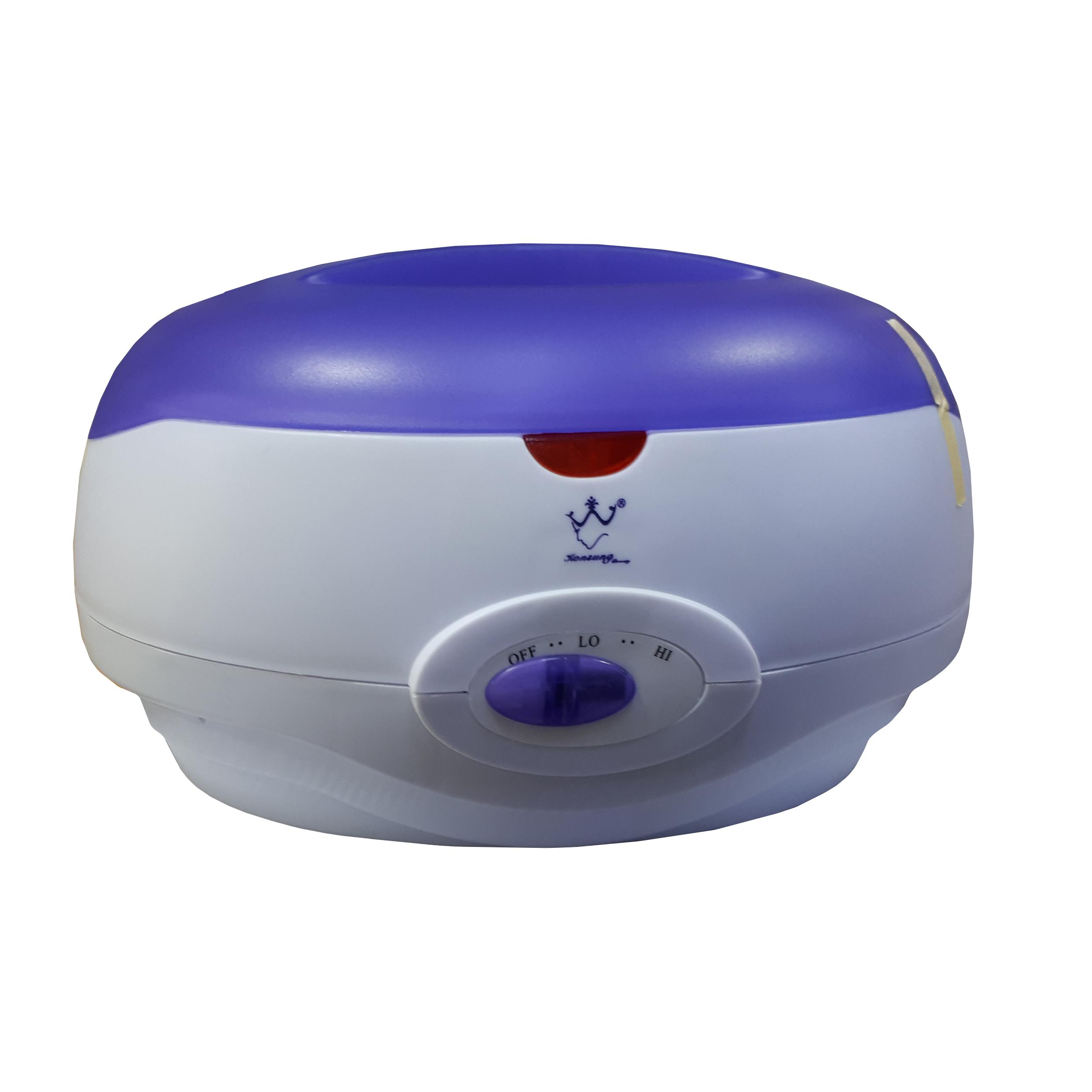 گرم کننده وکس کنسانگ بیوتی مدل WN-608