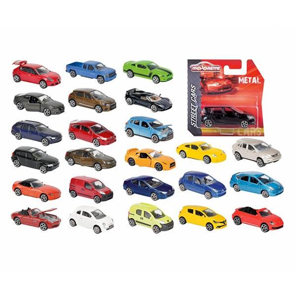 ست ماشین بازی ماژورت مدل Classics Car کد 212053050