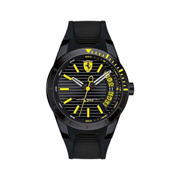 ساعت مچی عقربه ای مردانه فراری مدل 830426