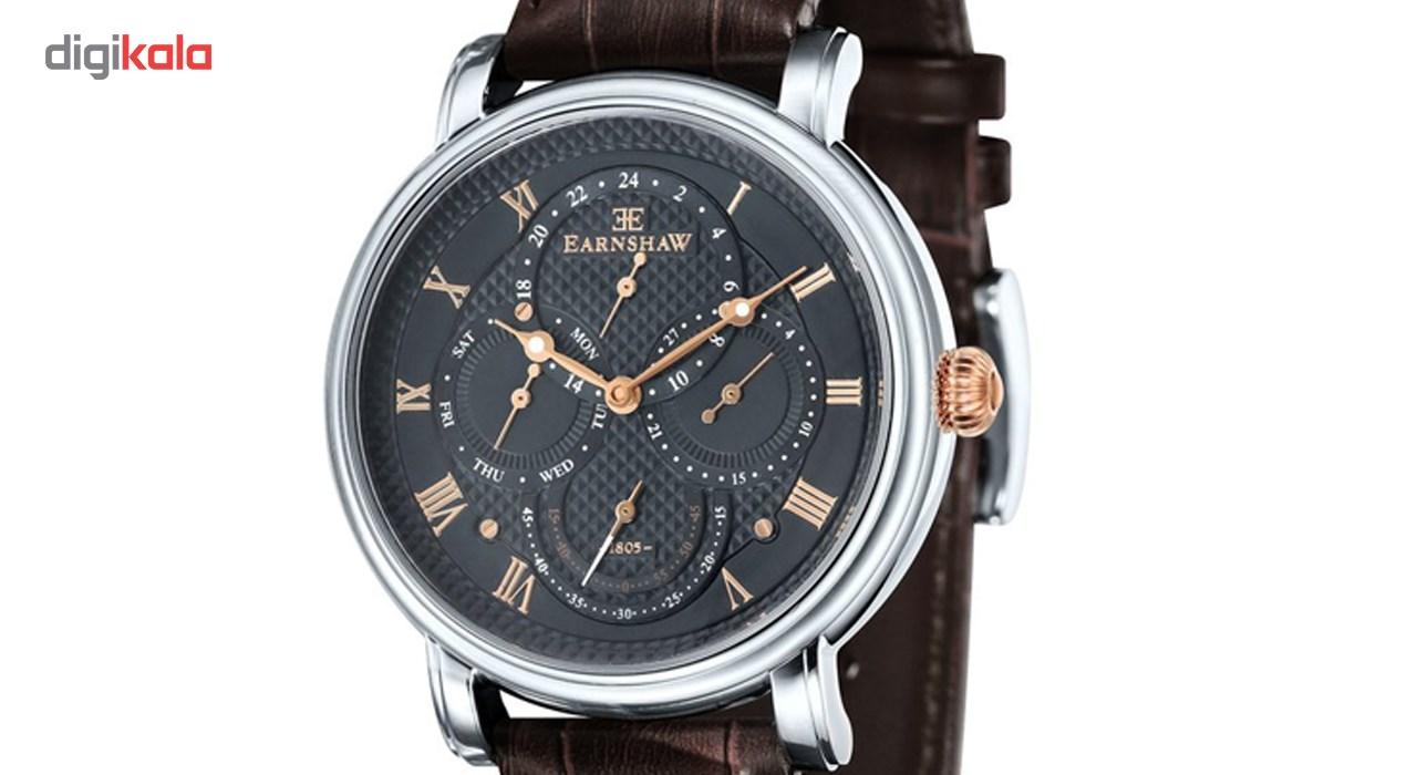 خرید ساعت مچی عقربه ای مردانه ارنشا مدل ES-8048-02