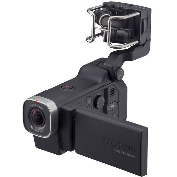 دوربین فیلمبرداری زوم مدل Q8