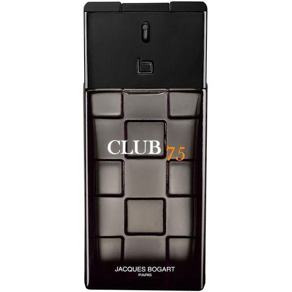 3f6aa73bb مشخصات، قیمت و خرید ادو تویلت مردانه ژاک بوگارت مدل Club 75 حجم 100 ...