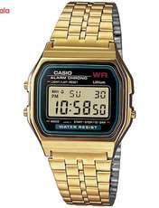 ساعت مچی دیجیتال مردانه کاسیو مدل A159WGEA-1DF -  - 1